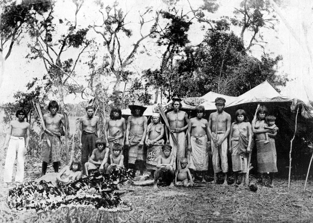 Resultado de imagen para tribu diaguita
