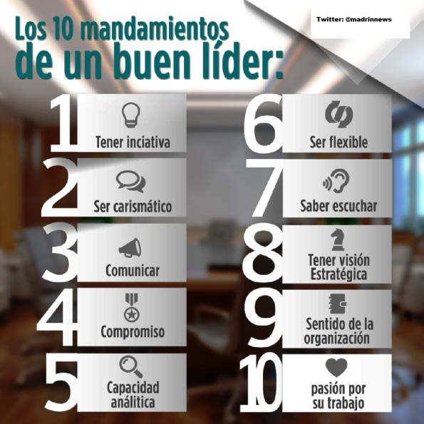 MADRINNEWS Buen lider 25