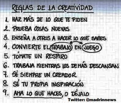 MADRINNEWS Creatividad 29