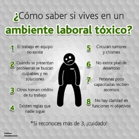 MADRINNEWS laboral toxico 17